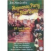 Jim Macleod's - Hogmanay Party from Blair Castle [DVD], Good DVD, ,