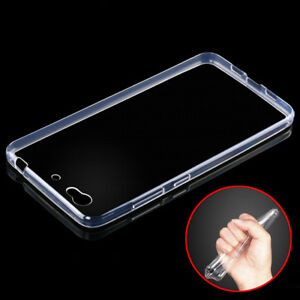 Details about Ultra Thin TPU Clear Back Case Cover For VIVO Y71 Y69 V9 V7  X20 Plus X6 X7 Y53