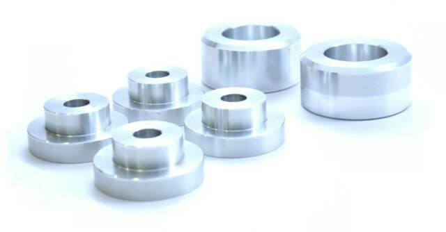 Spl Solid Differential Bushings For 95
