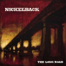Nickelback - The Long Road (2003)  CD  NEW/SEALED  SPEEDYPOST