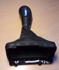 4F1713139N Audi A6 4F Facelift Automatik Schaltknauf Wählhebel Leder schwarz