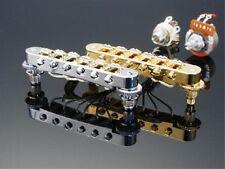 LR Baggs T-Bridge Tune-o-Matic Electric Guitar Piezo Bridge Pickup, Chrome NEW!