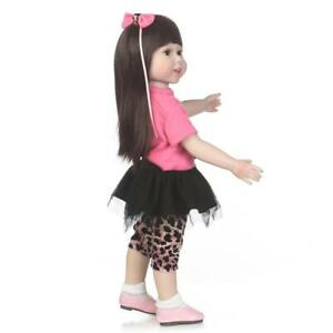Reborn Baby Style Baby Doll Journey Girl Dollie Me Reborn Doll Toys