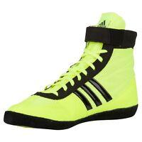 Adidas Combat Speed 4 Training Shoes - Yellow/black