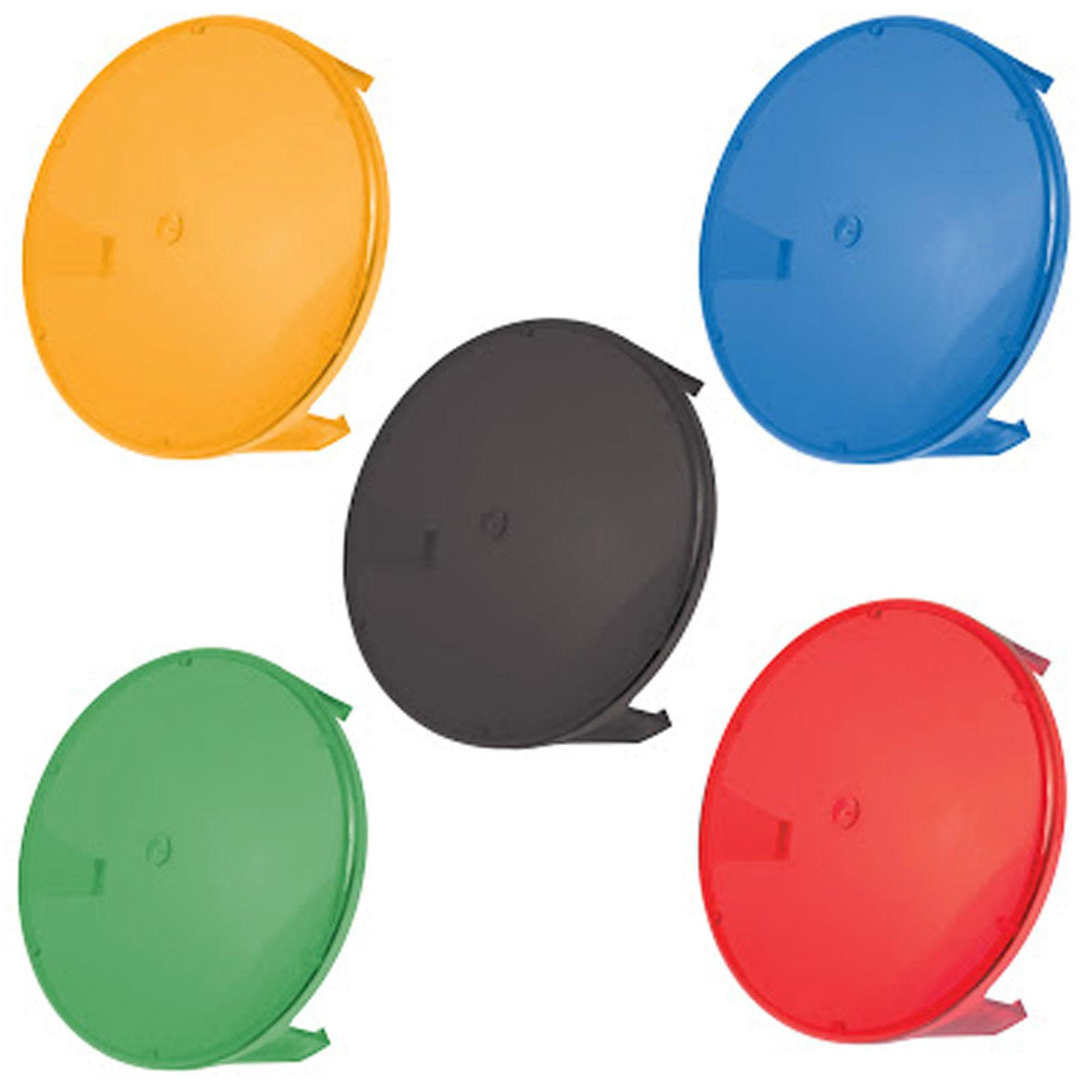 Deben Tracer Lightforce Sport Lamp Filter 170 Red Amber bluee Green IR