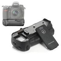 Vertical Multi Power Battery Grip Pack MB-D10 for Nikon D300 D300s D700 D900 SLR