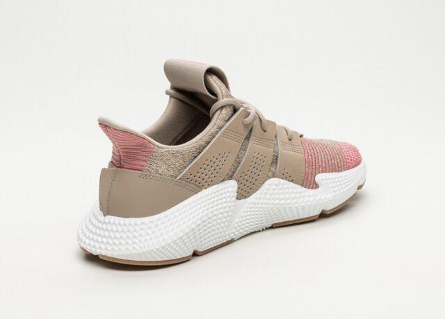Adidas Originals Prophere Trainers Brown   Mainline Menswear