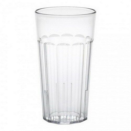 Cambro Newport Tumbler, Fluted, 16.4  Oz., Impact, 36 Pieces  save up to 70% discount
