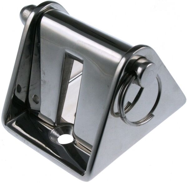 Tope Acero Inox. 8-10mm Cadena Arbo-Inox