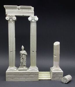 Reality-In-Scale-35036-Ancient-Columns-1-35-scale-resin-diorama-model-kit