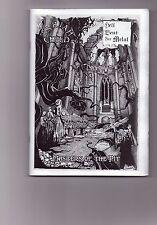 HELL BENT FOR METAL/PARIAH CHILD # 6 - Metal Mag (DESOLATION ANGELS*ASOMVEL)