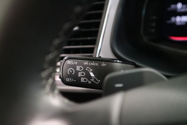 Seat Leon 1,5 TSi 150 Xcellence ST DSG - billede 4