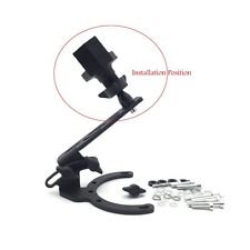 Cell Phone Holder/ GPS Holder - For Universal Motorcycle (No Mounting Part)