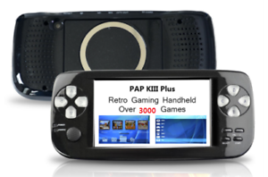 Retro-Games-Console-PSP-Style-Handheld-Arcade-Machine-PAP-K3-Plus-3000-Games