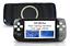 Retro-Games-Console-PSP-Style-Handheld-Arcade-Machine-PAP-K3-Plus-3000-Games thumbnail 1
