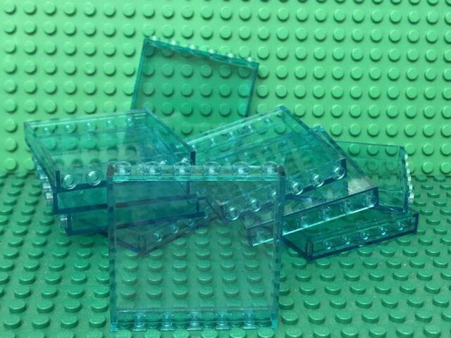 LEGO Translucent Clear Rolling Garage Door