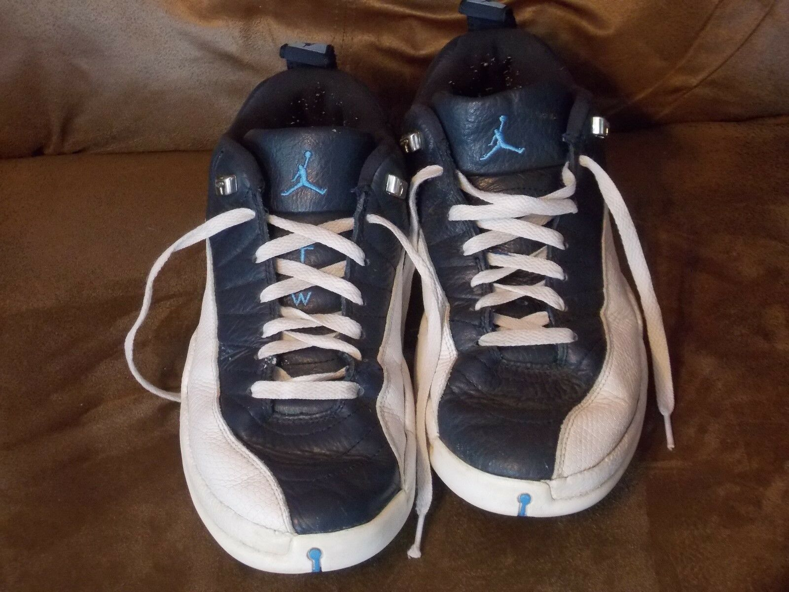 Nike air jordan jumpman two3 shoes size men's U.S. 10.5 Jordan TWO 3 see photos