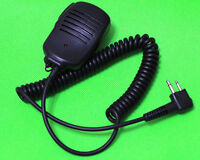 Handheld PTT Speaker Mic FOR Motorola Radio 2 PIN GP68 CP150 GP88