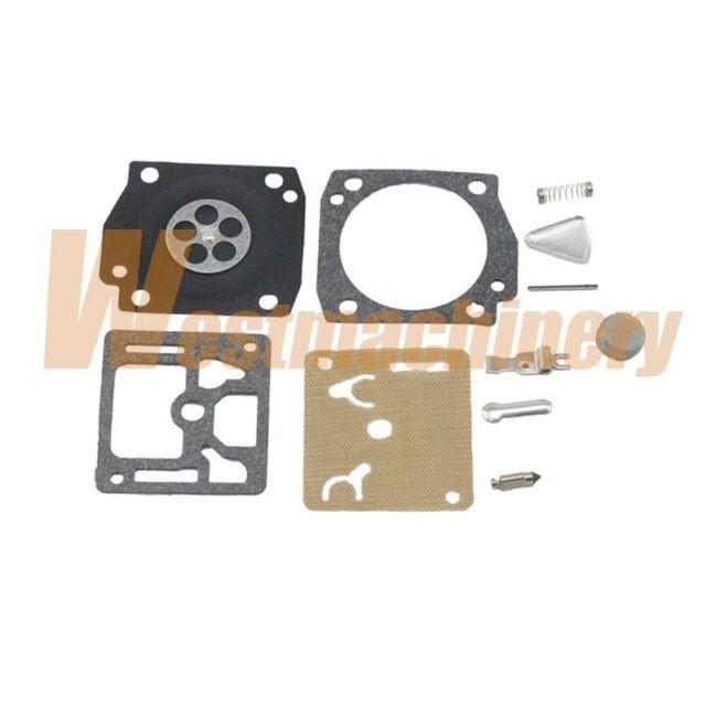 CARBURETOR CARB REPAIR REBUILD KIT FOR STIHL 034 036 044 MS340 MS360 CHAINSAW