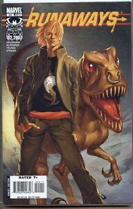 Runaways-2005-series-24-very-fine-comic-book