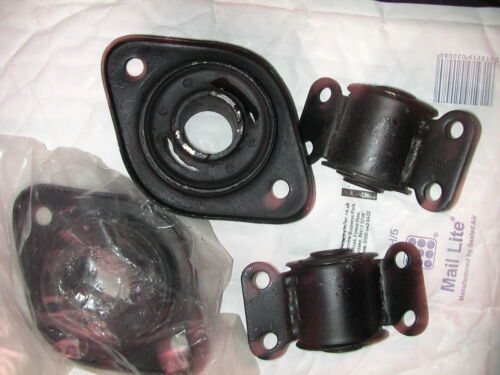 AUSTIN MAXI RUBBER SUSPENSION MOUNTINGS N.O.S.