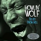 Blues From Hell 5060342022202 by Howlin Wolf CD