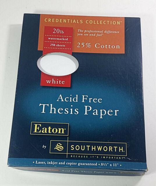 Cotton paper - Wikipedia