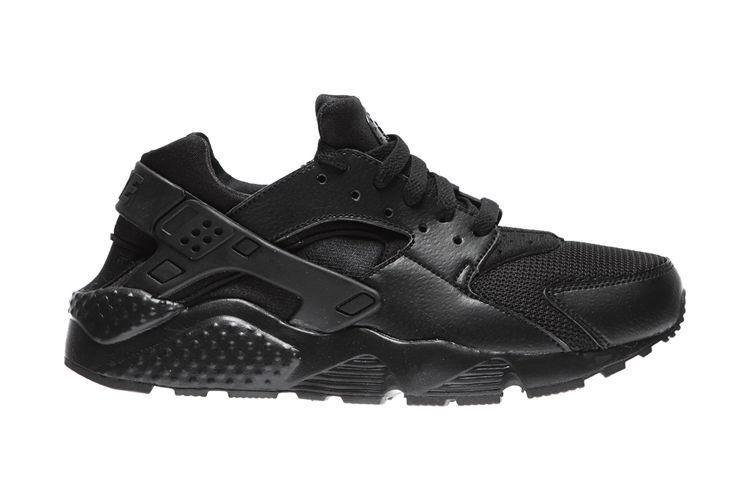 Nike Nike Nike Huarache Run 654275-016 Junior fb59e6