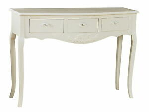 table-console-BARCELONE-blanc-coiffeuse-COIFFEUSE-CONSOLE-TABLE-DE-NUIT-BLANC