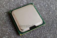 Intel SL7PR Pentium 4 520J CPU socket 775 2,80 Ghz Prescott 2.8 / 800 / 1024