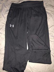 Under Armour Pantalones Deportivos Para Hombre Talla Grande Ebay
