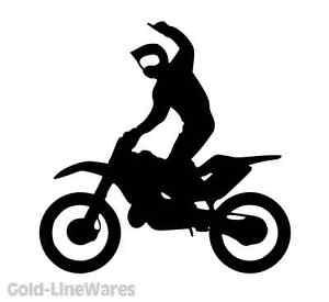 Quad atv sticker off road 4x4 nerf bars jet bike motorcycle bumper paddles decal