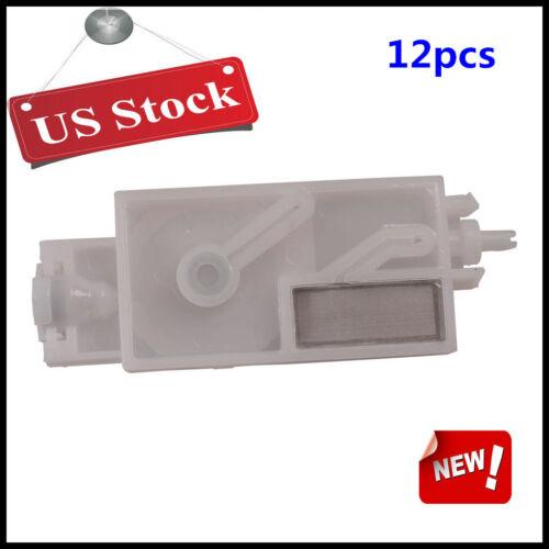 CJV30 Eco Solvent Solvent Ink Printhead Dampers USA 12pcs Mimaki JV5 jv33