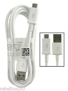 100-Original-USB-Cargador-Cable-Lead-oficial-para-Samsung-Galaxy-s4-s5-s6-3-4-Note