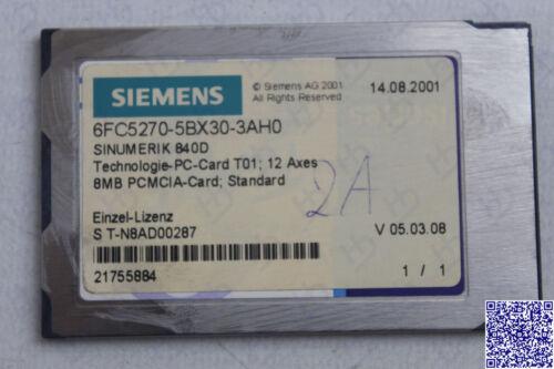 Siemens 6FC5250-4AX20-3AH0