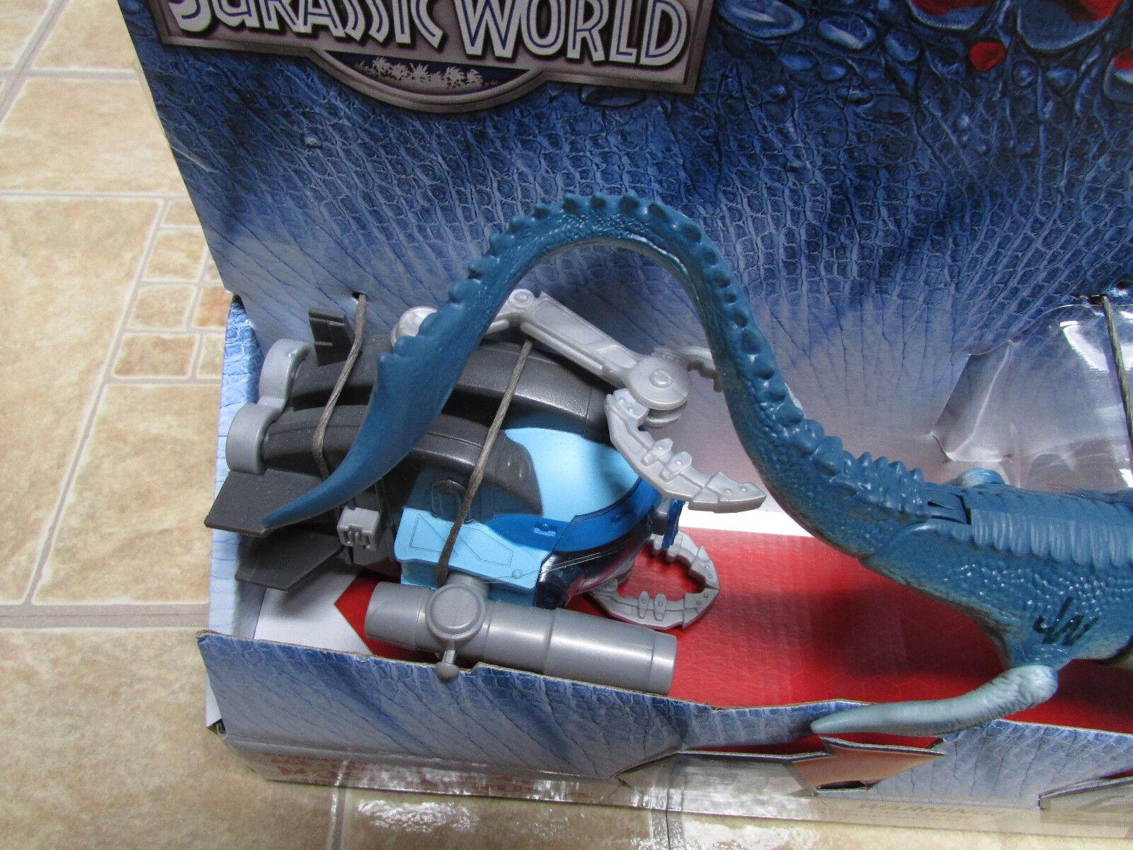 Jurassic World Mosasaurus vs submarine Unique Unique Unique 278a9b