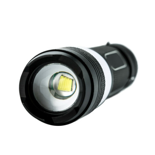 20000Lm USB Rechargeable T6 LED 3Mode mini Flashlight Sports Outdoor Light L~GN