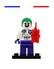 Figürchen Suicide Squad Harley Quinn Deadpool Minifig Ok lego Neu Super Heroes