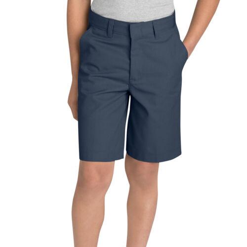 Dickies Boys FlexWaist Flat Front Shorts size 8-20 KR123 KIDS