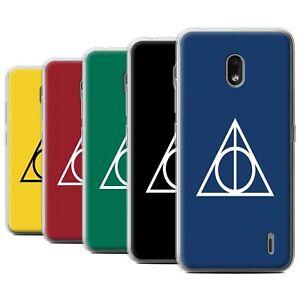 Gel-TPU-Case-for-Nokia-2-2-2019-Magic-Hallows-Inspired