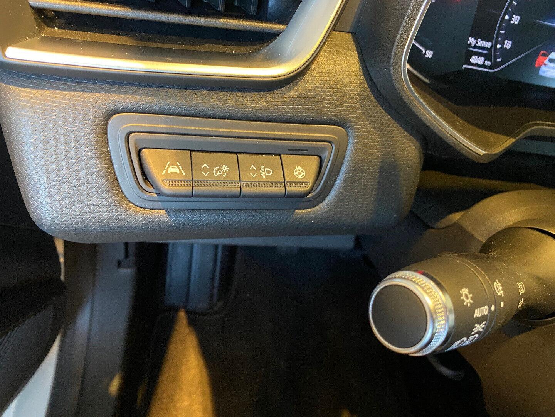 Renault Clio V 1,0 TCe 100 Intens - billede 11
