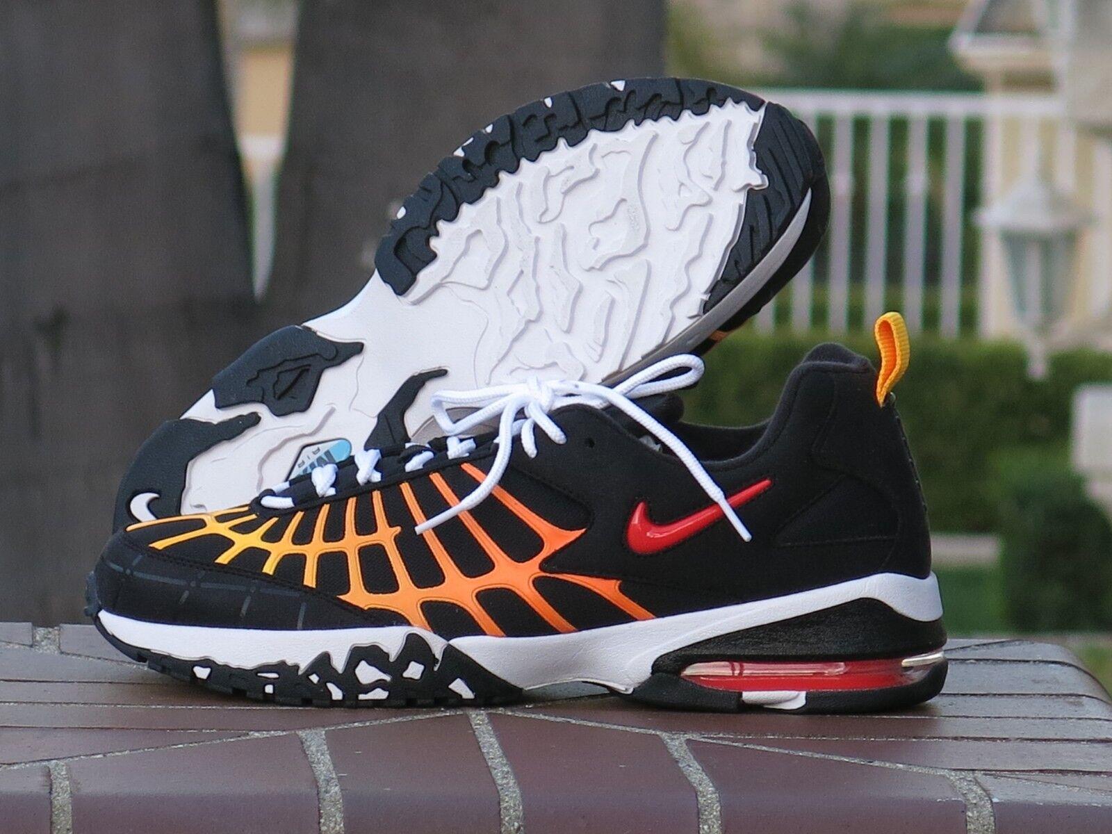 Nike Air Max 120 Men's Running, Cross Training Sneakers 819857-003