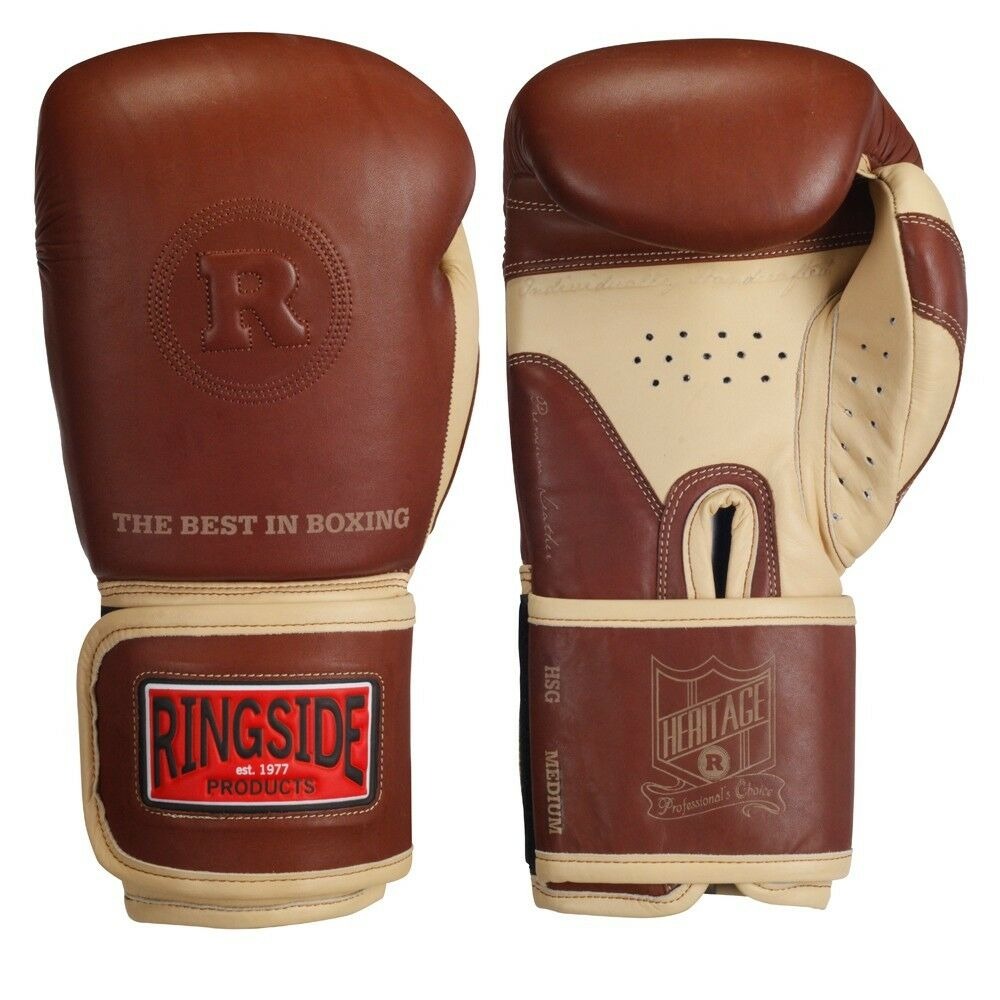 Ringside  Boxing Heritage Sparring G s  store