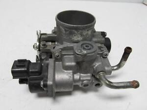 ARCTIC-CAT-Z1-1100-TURBO-LXR-09-16-OEM-THROTTLE-BODY-ASSEMBLY-3007-826