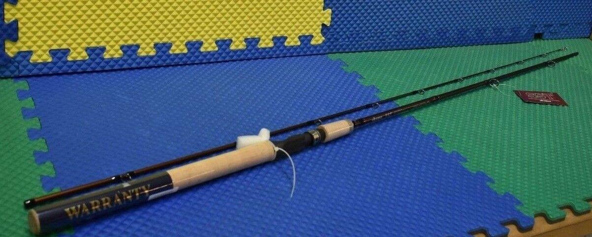Okuma SST 8'6  Medium Steelhead Casting Rod 2 Piece SST-C-862ML