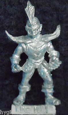 1988 Dark Elf Bloodbowl 2nd Edition Lineman 25 Citadel BB106 Team Fantasy Elven