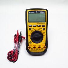 Sperry Dm6650t True Rms Digital Multimeter