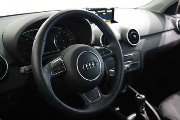 Audi A1 1,0 TFSi 95 SB - billede 3