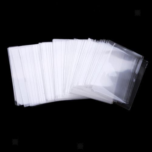 Card Sleeves Protector Magic of Three Kingdom Protective Sleeves 60x90mm