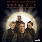 TV Soundtrack Stargate SG 1 1997 CD